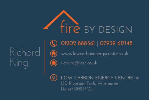FBD business card