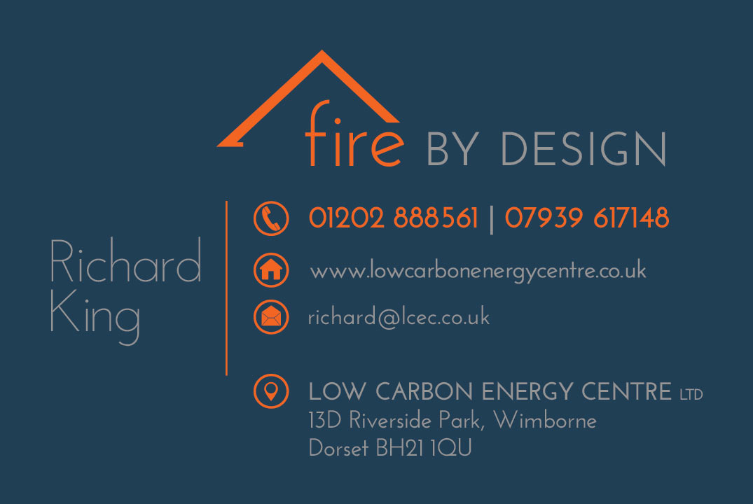 FBD business card